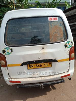 Hyundai H100   Buses & Microbuses for sale in Central Region, Agona East