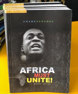 Africa Must Unite   Books & Games for sale in Greater Accra, Airport Residential Area