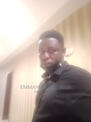 Mr Emmanuel | Sports Club CVs for sale in Greater Accra, Osu