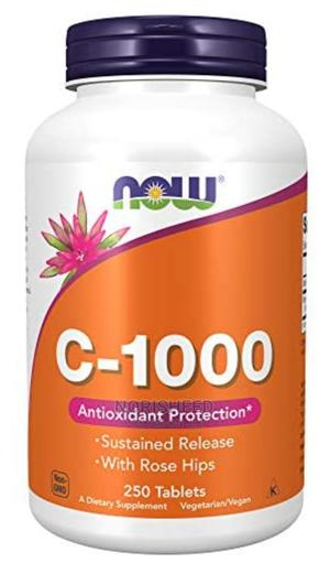Vitamin C-1000, 100 Tabs | Vitamins & Supplements for sale in Greater Accra, Adenta