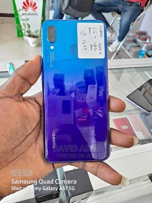 Huawei Nova 3 128 GB Blue | Mobile Phones for sale in Greater Accra, Accra Metropolitan