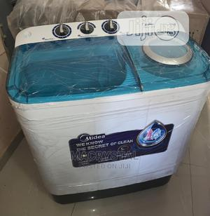 Midea 6kg Twin Tub Washing Machine Mte60-P1302s   Home Appliances for sale in Greater Accra, Adenta