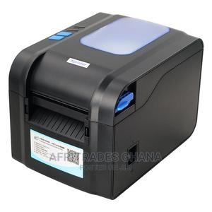 XP - 370B Barcode Label / Sticker Printer   Store Equipment for sale in Greater Accra, Accra Metropolitan