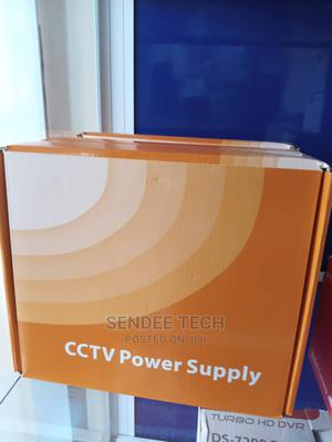 CCTV Power Supply   Security & Surveillance for sale in Greater Accra, Odorkor