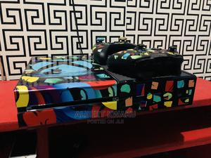 Xbox One With 4 Games at a Cool Price | Video Game Consoles for sale in Greater Accra, Dansoman