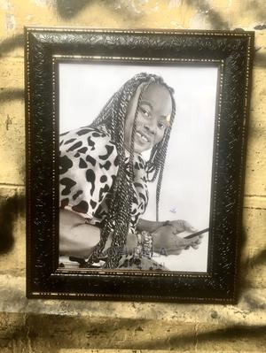 Get a Pencil Portrait as a Surprise for a Special One   Arts & Crafts for sale in Ashanti, Kumasi Metropolitan