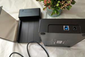 Hard Disk Docking Station for All Sizes and Types of HDD   Computer Accessories  for sale in Greater Accra, East Legon
