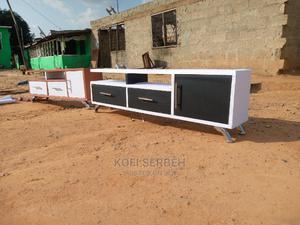Quality Wooden TV Stand | Furniture for sale in Ashanti, Kumasi Metropolitan