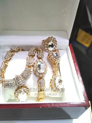 Beautiful Ladies Jewelry Gift Set   Jewelry for sale in Greater Accra, Kwashieman
