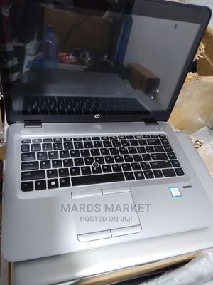 New Laptop HP EliteBook 840 G3 8GB Intel Core I7 HDD 500GB   Laptops & Computers for sale in Greater Accra, Osu