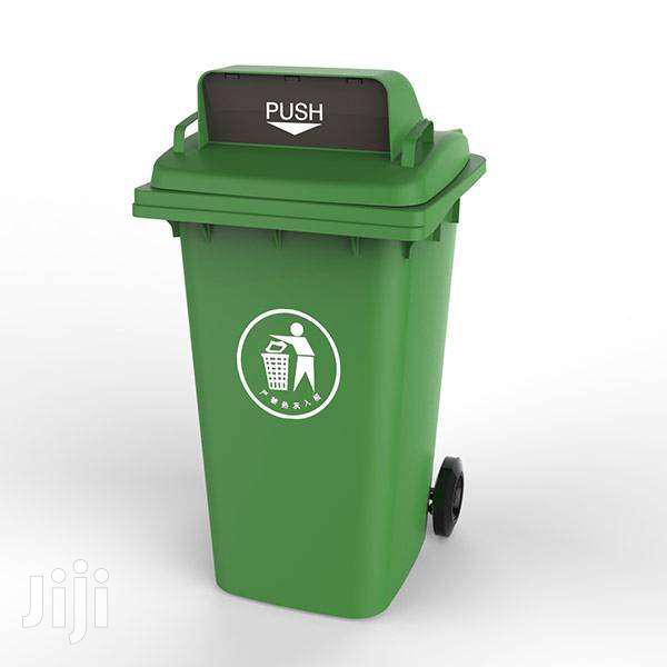 Waste Bin Containers