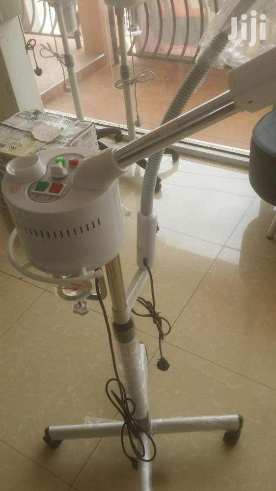 Facial Steamer And Magnifying Lamp | Tools & Accessories for sale in Akweteyman, Greater Accra, Ghana
