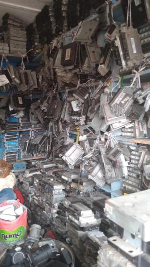 Control Board   Vehicle Parts & Accessories for sale in Greater Accra, Abossey Okai