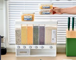 6 Slots in One Cereal Dispenser | Kitchen & Dining for sale in Greater Accra, Accra Metropolitan