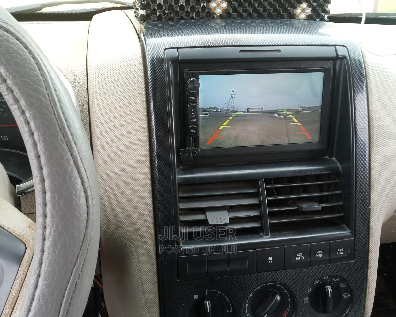 Ford Explorer 2006 XLT 4x4 (4.0L 6cyl 5A) Black