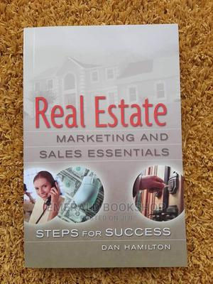 Real Estate Marketing Sales Essentials: Steps for Success | Books & Games for sale in Greater Accra, Airport Residential Area