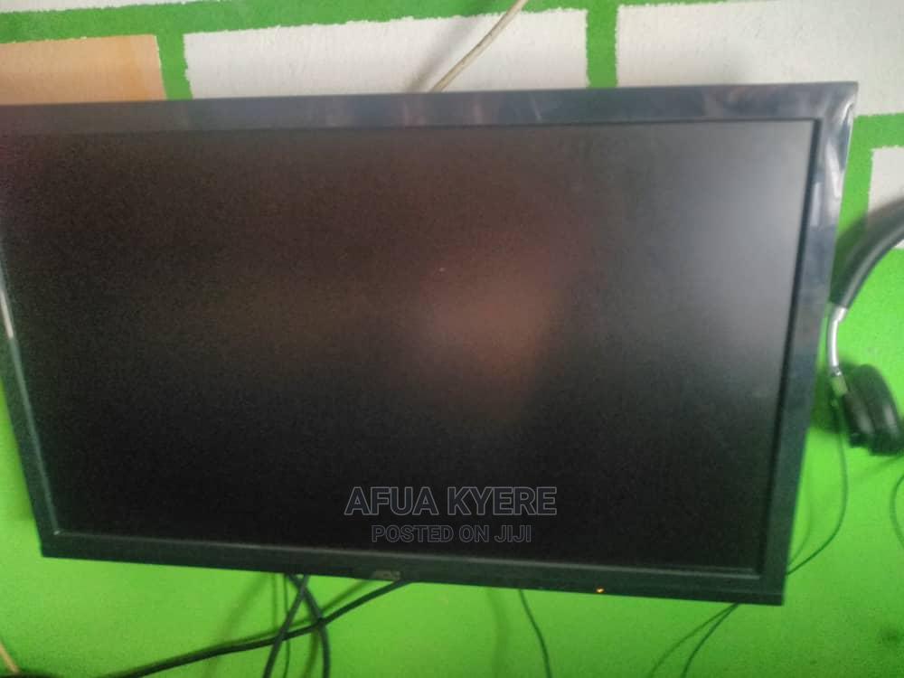 """AOC Q2778VQE 27"""" Quad HD 2560x1440 Monitor   Computer Monitors for sale in Accra Metropolitan, Greater Accra, Ghana"""