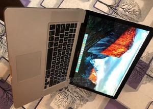 Laptop Apple MacBook Pro 8GB Intel Core I7 SSD 256GB | Laptops & Computers for sale in Greater Accra, Tema Metropolitan