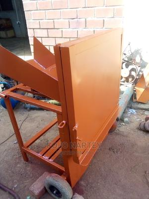 Weed Cutting Machine   Manufacturing Materials for sale in Greater Accra, Adenta