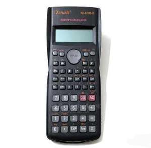 Scientifc Calculator Handheld Display Scientific Calculator   Stationery for sale in Greater Accra, Achimota