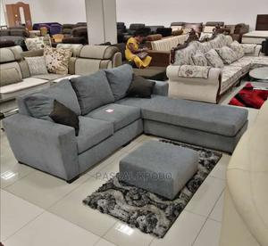Quality L Shape Sofa Set | Furniture for sale in Greater Accra, Abossey Okai