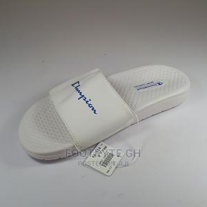 Original Champion Unisex Slide   Shoes for sale in Greater Accra, Ashaiman Municipal