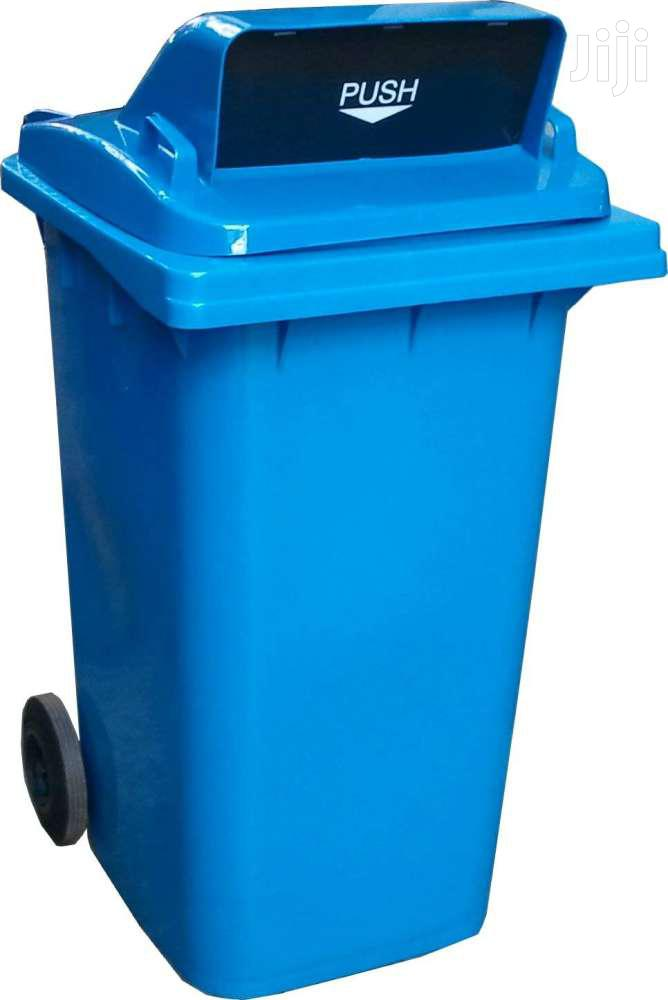Waste Bin Containers | Manufacturing Equipment for sale in East Legon, Greater Accra, Ghana