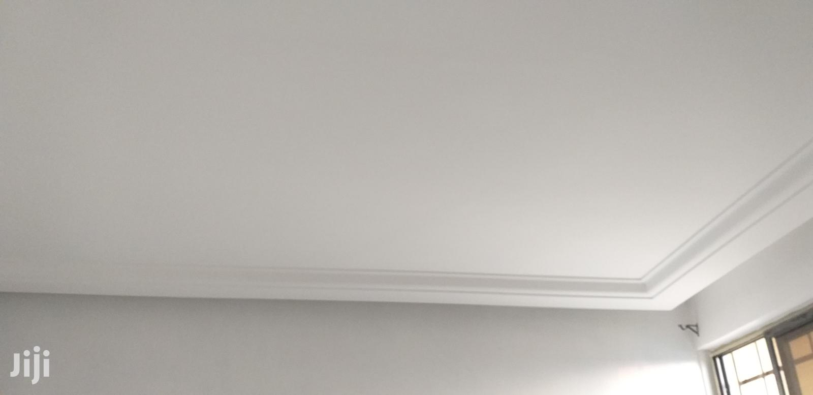 Archive: Plasterboard Ceiling And Partition