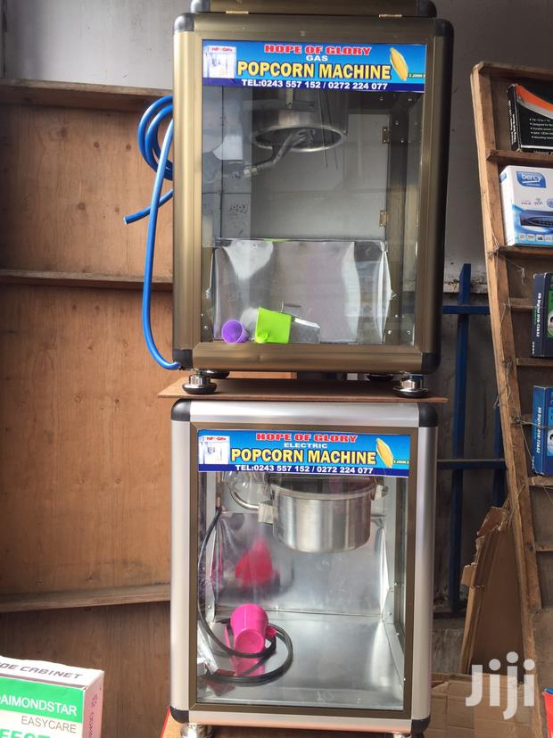Popcorn Machine in Agbogbloshie - Restaurant & Catering ...