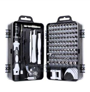 115 In 1 Set Of Precision Tool Kit | Hand Tools for sale in Greater Accra, Nii Boi Town