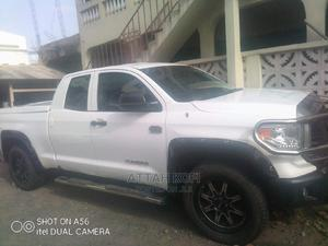 Toyota Tundra 2016 White   Cars for sale in Greater Accra, Ga South Municipal