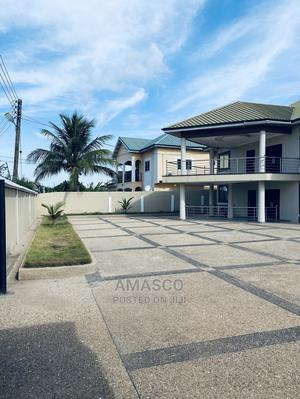 3 Bedrooms Townhouse for Rent in Amasco, East Legon | Houses & Apartments For Rent for sale in Greater Accra, East Legon
