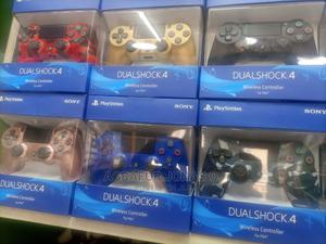Ps4 Controllers for Sell   Video Game Consoles for sale in Greater Accra, Tema Metropolitan