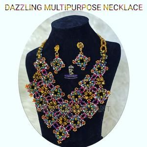 Multipurpose Beaded Necklace | Jewelry for sale in Greater Accra, Accra Metropolitan