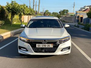 Honda Accord 2019 White | Cars for sale in Greater Accra, East Legon