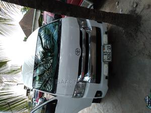 Toyota Hiace for Sale | Buses & Microbuses for sale in Greater Accra, Achimota