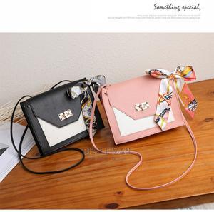 Quality Ladies Bowknot Cross - Body/Hand Bag   Bags for sale in Ashanti, Kumasi Metropolitan