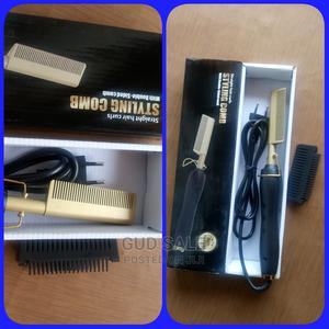 Styling Comb Straightener | Tools & Accessories for sale in Ashanti, Kumasi Metropolitan