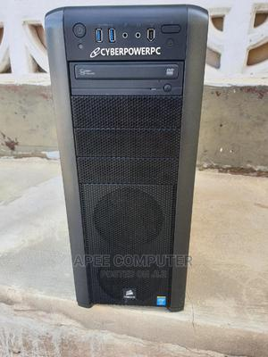 Desktop Computer MSI Model 16GB Intel Core I7 HDD 1T   Laptops & Computers for sale in Greater Accra, Kwashieman