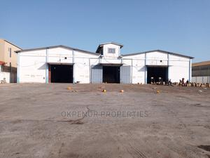 1741 Sqm Warehouse for Sale at Tema | Commercial Property For Sale for sale in Greater Accra, Tema Metropolitan