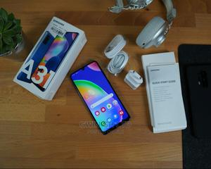 New Samsung Galaxy A31 128 GB | Mobile Phones for sale in Greater Accra, Kokomlemle