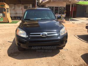Toyota RAV4 2009 4x4 Black | Cars for sale in Greater Accra, Dansoman