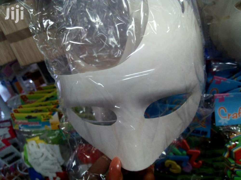 Face Mask Ghana | Arts & Crafts for sale in Adenta Municipal, Greater Accra, Ghana