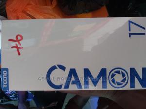 New Tecno Camon 17 128 GB   Mobile Phones for sale in Ashanti, Kumasi Metropolitan