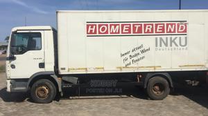 Home Used Man Diesel | Trucks & Trailers for sale in Central Region, Awutu Senya East Municipal