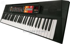 Yamaha PSR-F51 Digital Keyboard   Musical Instruments & Gear for sale in Greater Accra, Avenor Area