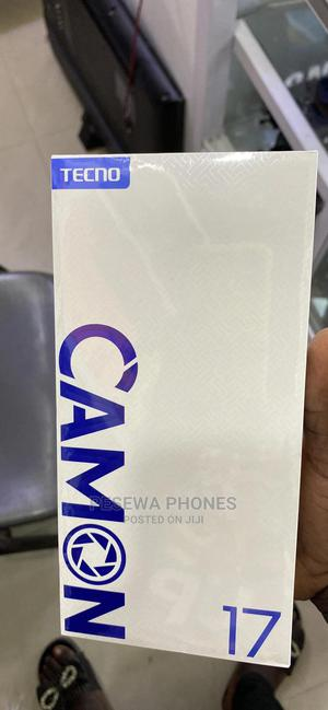 New Tecno Camon 17 128 GB | Mobile Phones for sale in Greater Accra, Circle