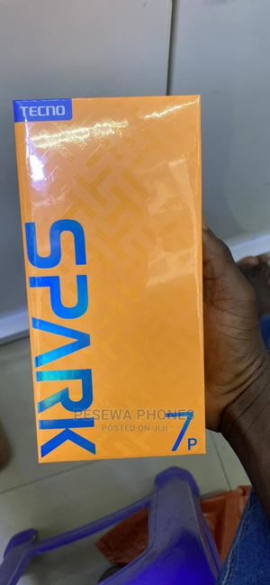New Tecno Spark 7P 64 GB | Mobile Phones for sale in Greater Accra, Circle