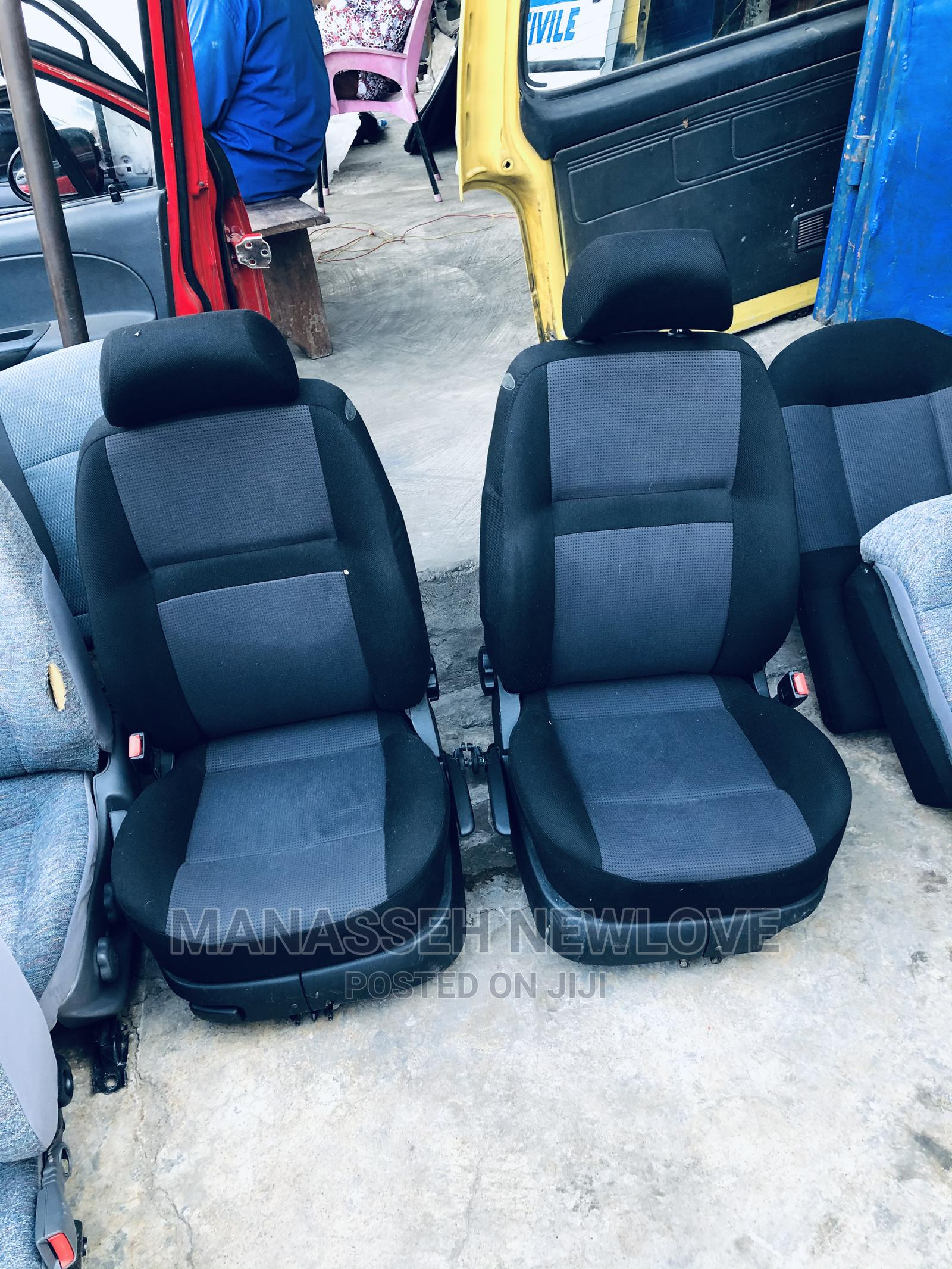 Golf 4 Seat Set | Vehicle Parts & Accessories for sale in Abossey Okai, Greater Accra, Ghana