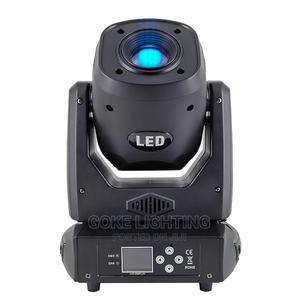 120W LED Spot Moving Head Light   Stage Lighting & Effects for sale in Central Region, Cape Coast Metropolitan